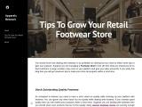 Footwear Store – Footwear Distributors