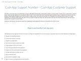 cash app support | Cash App Customer Support