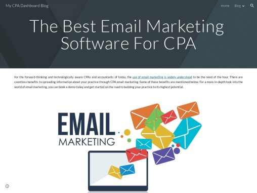 The Best Email Marketing Software For CPA