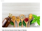 Best Herbal Shops – Is It Good To Take Herbal Shops Products From Hakeem
