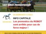 LE ROBOT TURF N1 EN FRANCE