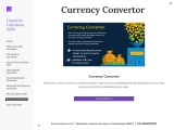 Currency Convertor App For Android