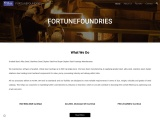 Fortune Foundry – Steel Casting Manufacturer in India