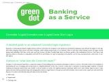 Greendot.com Login|Green Dot Login