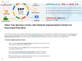 NetSuite implementation partners in India | inoday