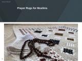 Praying Mat – Pretty Prayer Mats For Gifts