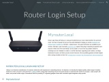 We are a Router Login Setup Team of people from all over the world .