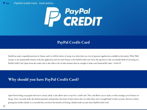 How a great deal does PayPal fee for credit score card processing?