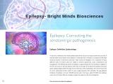 Epilepsy: Correcting the serotonergic pathogenesis
