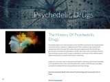 The History Of Psychedelic Drugs
