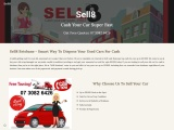 Sell8 – Car Buyers Brisbane Smart Way To Dispose Your Used Cars For Cash