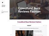 crowdfund buzz review-https://youtu.be/ytM6d2iNsKY