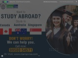 Know Why Rising Demand of Overseas Education Consultants in Delhi