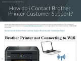 1(325)238-8006 Contact Brother Printer Customer Support Live Person