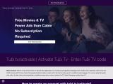 tubi.tv entertainment buisness
