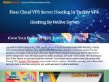 Get Turkey VPS Hosting Services By Onlive Server