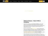 Best  Gym in Ambattur (Fitness)