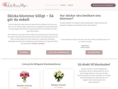 skicka-blommor-billigt.se