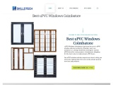 UPVC Windows Coimbatore | UPVC Windows and Doors Manufacturers in Coimbatore