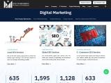 Best Digital Marketing Agency in Hyderabad – Skilltechnologies