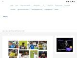 top 10 run scorer in ODI cricket history.