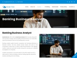 Banking Business Analyst Course  Daytona Beach