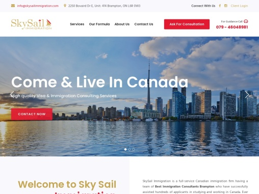 How Do I Choose The Best Immigration Consultant In Toronto?