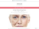 Few Ways To Reverse The Aging Process