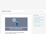 Small Biz Trends – All Small Business Trends, News, Tips & More