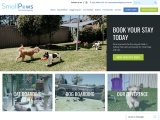 Boutique boarding in Sydney for Small Dogs and Cats in a caring and professionally run environment.