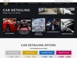 Car Detailing Dubai #1 Mirdif & Motorcity | Smart Auto UAE