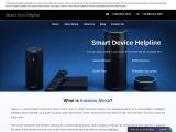Alexa Helpline | Alexa customer service | Alexa Troubleshooting
