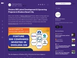 Dholera SIR Latest Development & Upcoming Projects In Dholera Smart City