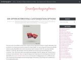 We Offer Interesting Customization Options