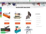 Best Packaging Machine in India