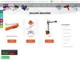 Best Sealing Machines in India