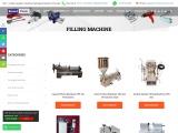Best Filling Machine in India