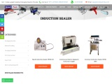 Induction Sealing Machine in India