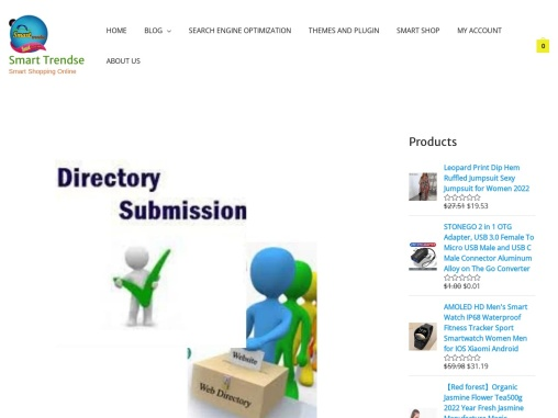 i am listed 122 free directory submission list for you in 2021