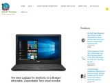 The Best Laptops for Students on a Budget: Affordable, Dependable Tech smart trendse