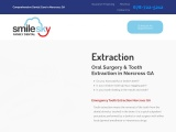 Emergency Tooth Extractions – Oral Surgeons in Norcross GA