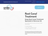Root Canal Specialist In Norcross, GA | Dr. Milan – Root Canal Treatment