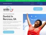 Smile Sky Family Dental – 24/7 Emergency Dentist In Norcross