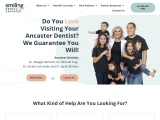 Where to find best Dentist in Ancaster?