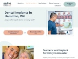 Dental Implants Hamilton, Ancaster, Dundas and Stoney Creek
