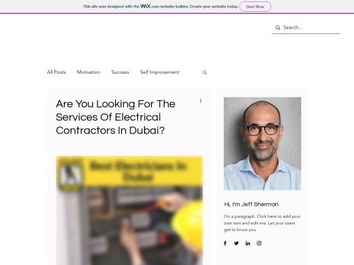 Find The Best Electricians In Dubai   Electrician Abu Dhabi