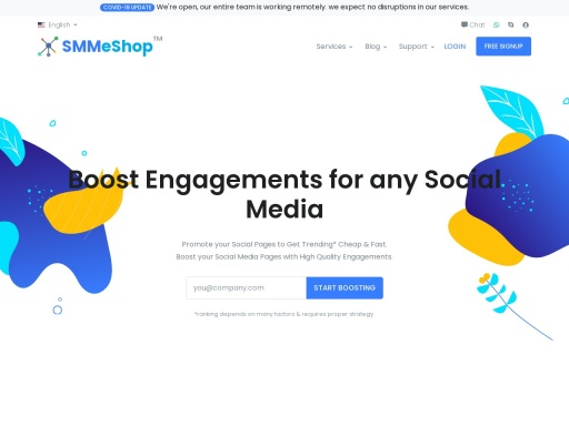 SMMeShop.com