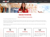 SMOAD Networks for Supply Chain Management