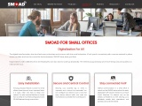 SMOAD for Small Offices- Digitalization For All