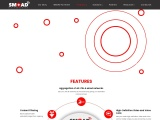 SMOAD Spider – High Speed Internet Router